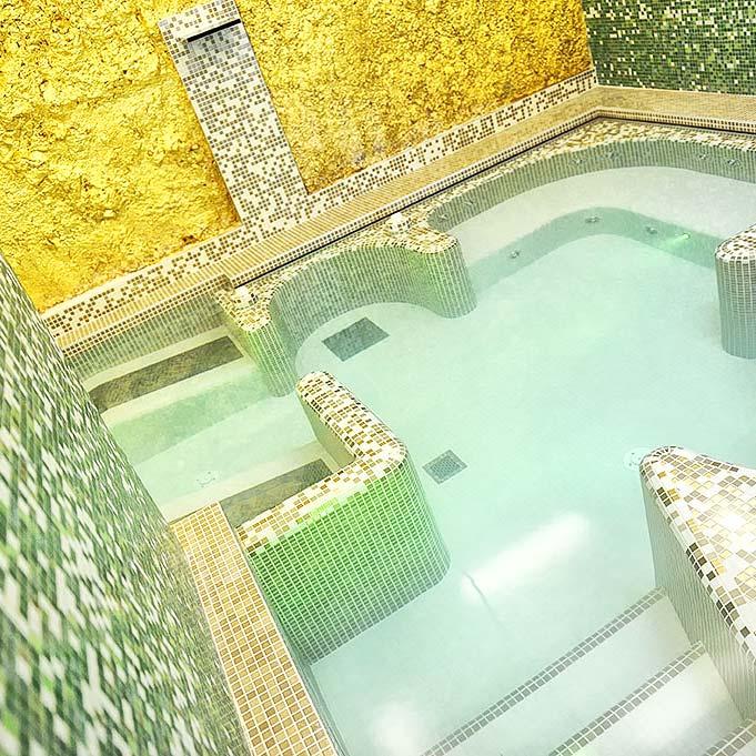 Hotel Porretta Terme Con Spa Vicino Alle Terme Hotel Bertusi